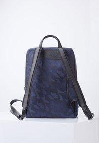 TJ Collection - AMSTERDAM - Rucksack - blue - 0