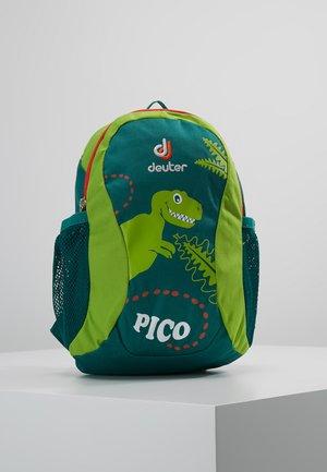 PICO - Mochila - alpinegreen/kiwi