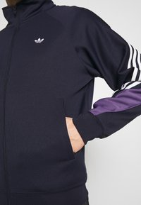 adidas Originals - SPORT INSPIRED TRACK TOP - Training jacket - white - 6