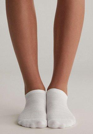 5-PACK - Socken - white