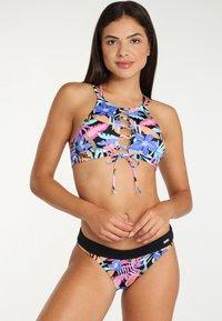 Bench - PITCH - Bikini top - black - 1