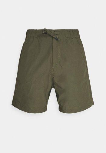 SPORT TRAINER  - Shorts - combat