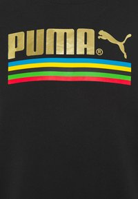 Puma - WORLDHOOD CREW - Sweatshirt - black - 2