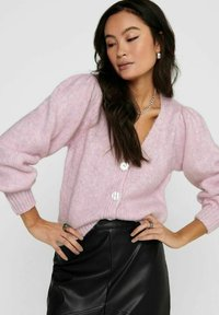 ONLY - Cardigan - sweet lilac - 3