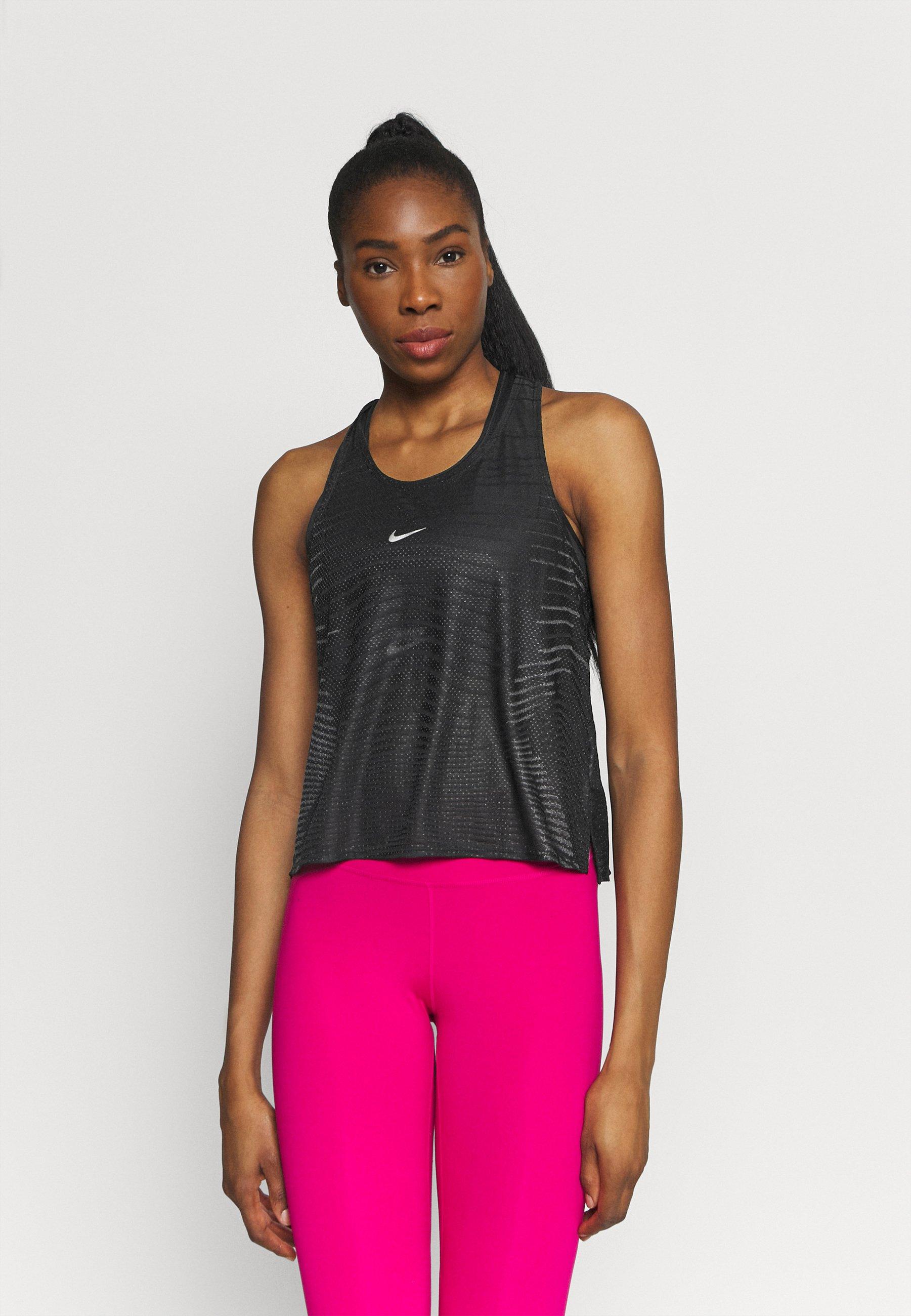 Femme TANK - T-shirt de sport