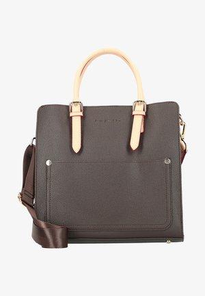 Handbag - dunkelbraun