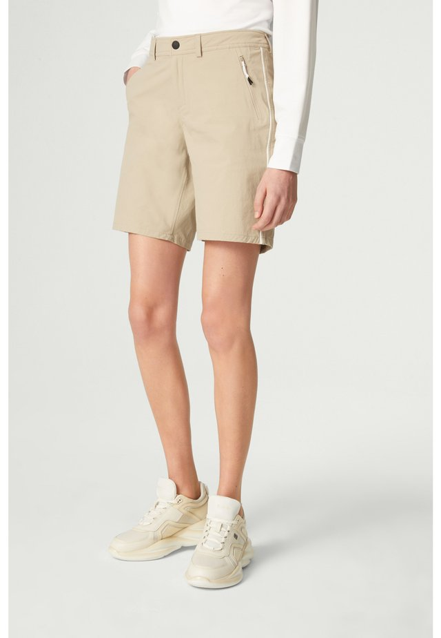 ELARIA - Short - beige