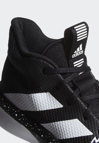 adidas Performance - PRO NEXT SHOES - Basketball shoes - black - 6