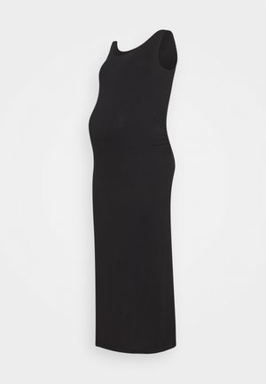 DRESS MOM JOANNE - Jersey dress - black