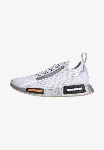 NMD_R1 SPECTOO UNISEX - Joggesko - footwear white/core black