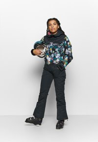 Roxy - FORMATION SUIT - Snow pants - true black sammy - 1