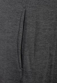 Urban Classics - SWEATPANTS SP. - Tracksuit bottoms - grey - 3