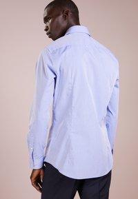 JOOP! - PIERCE SLIM FIT - Formal shirt - light blue - 2
