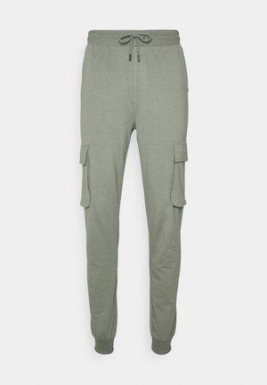 ONSKIAN KENDRICK PANT - Pantalon de survêtement - castor gray