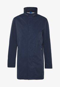 Bugatti - COAT - Classic coat - blue - 4
