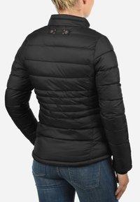 Blendshe - CORA - Winter jacket - black - 1