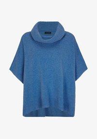 comma - Cape - blue melange - 4