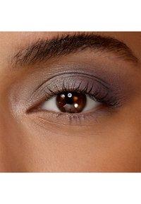 IsaDora - EYESHADOW QUARTET - Eyeshadow palette - crystal mauve - 3