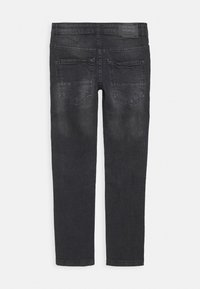 Staccato - SKINNY TEENAGER - Jeans Skinny Fit - black denim