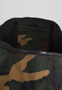 Carhartt WIP - WRIGHT - Sports bag - laurel - 5