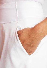 Puma Golf - Sports skirt - bright white - 5