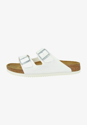 ARIZONA  - Slippers - white