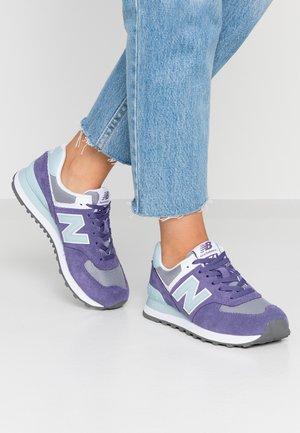 WL574 - Sneakersy niskie - purple
