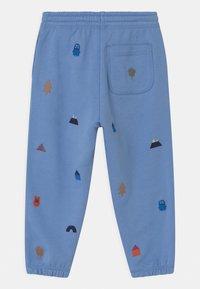ARKET - Kalhoty - blue - 1