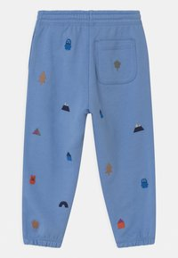 ARKET - Trousers - blue - 1