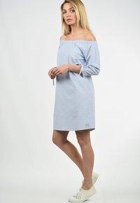 Blendshe - Day dress - light blue - 1