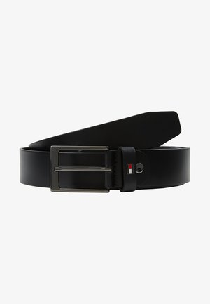LAYTON ADJUSTABLE - Ceinture - black