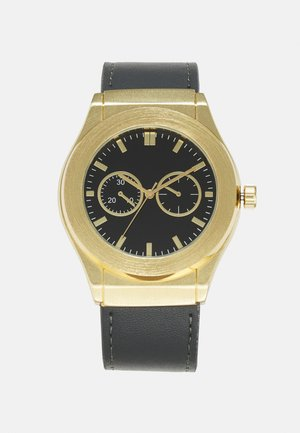 STRAP WATCH - Watch - gold-coloured