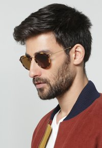 Ray-Ban - 0RB2447 - Sonnenbrille - brown - 0