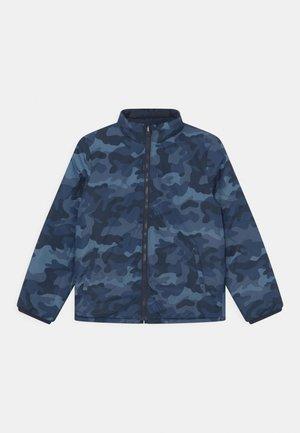 BOY PUFFER  - Winter jacket - blue galaxy