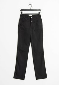CLOSED - Trousers - black - 0