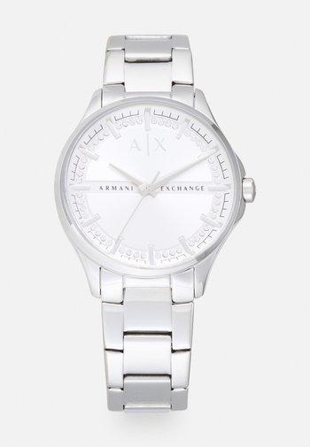 LADY HAMPTON - Watch - silver-coloured