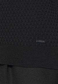 HUGO - SMATI - Trui - black - 6