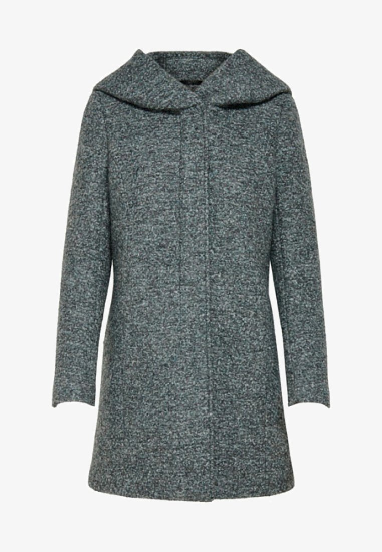 ONLY - ONLSEDONA COAT - Cappotto corto - khaki