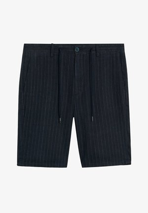 ARNOLD7 - Shorts - marineblau
