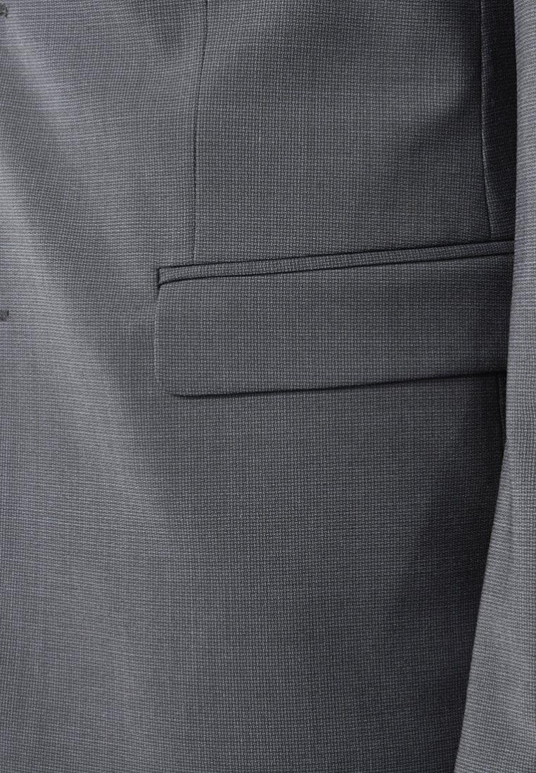 Pierre Cardin Mit Kleinmuste - Sakko Light Grey