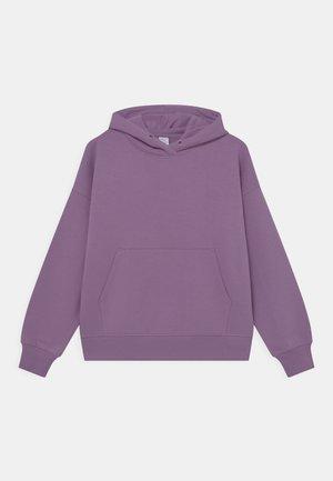 HOODED OCEAN UNISEX - Sweatshirt - lilac