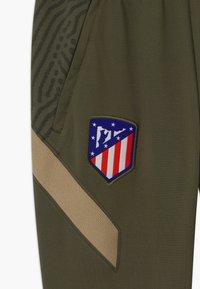 Nike Performance - ATLETICO MADRID DRY - Club wear - cargo khaki/khaki - 4