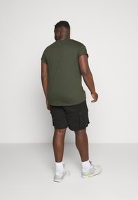 Only & Sons - ONSCAM CARGO - Shorts - black - 2