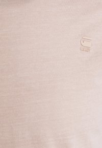 G-Star - LASH - Jednoduché triko - light pink - 6