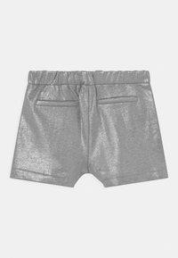 OVS - COATED - Shorts - lunar rock - 1