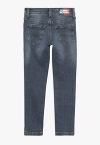Tommy Hilfiger - STEVE SLIM TAPERED  - Slim fit jeans - denim - 1