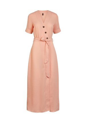 YASMARION  - Maxi dress - coral pink