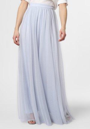 Maxi skirt - blue
