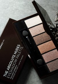 Korres - THE ABSOLUTE NUDES EYE SHADOW PALETTE - Eyeshadow palette - mixed - 2