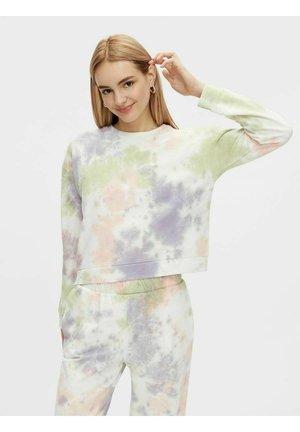 BATIK - Sweatshirt - deep lichen green